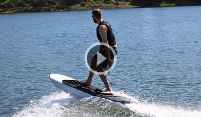 Kymera Surfboard