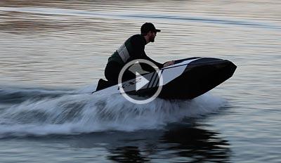 Kymera Personal Watercraft